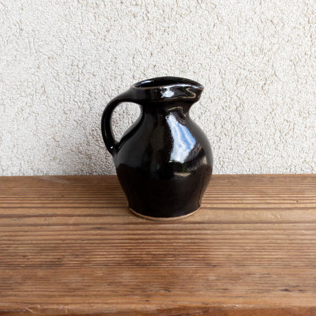 ピッチャー 黒 <限定1つ> (11)