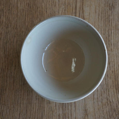 ご飯茶碗(小 口径11.5㎝・高さ約6.5㎝)下呉須 (10)