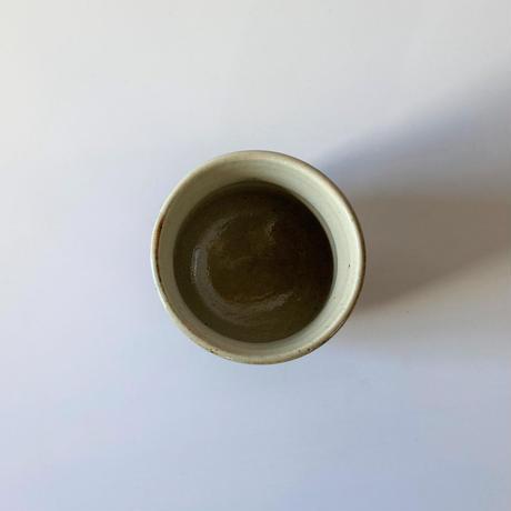 湯呑(大) 呉須/胴紐 (01)
