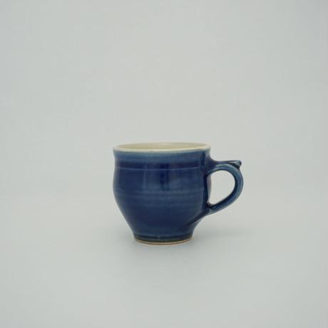 モーニングカップ 呉須 (09)