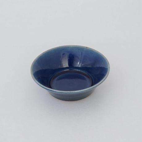 はたぞり切立鉢(4寸/約12㎝)呉須 (12)