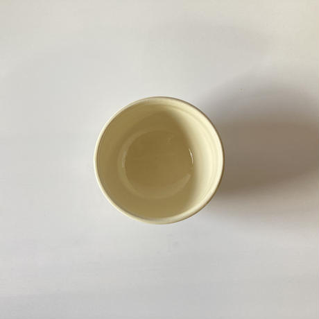 胴紐碗 中(口径約11~11.5㎝・高さ約7.5㎝)白 (12)