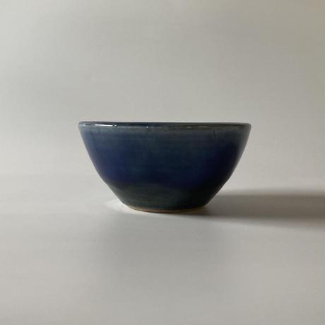 切立鉢(4寸/約12cm)呉須 (10)