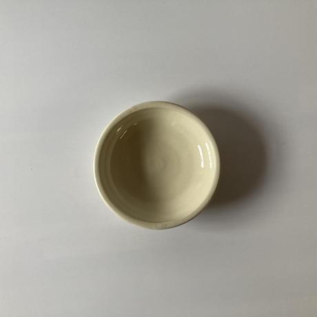 深皿(4.5寸/約13.5cm)白 (05)