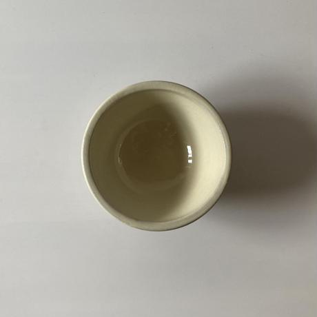切立鉢(4寸/約12cm)白 (10)
