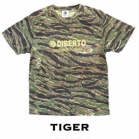 Dry Camouflage T-shirts