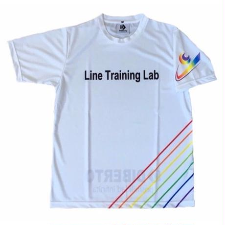 Line Training Lab Original-shirts