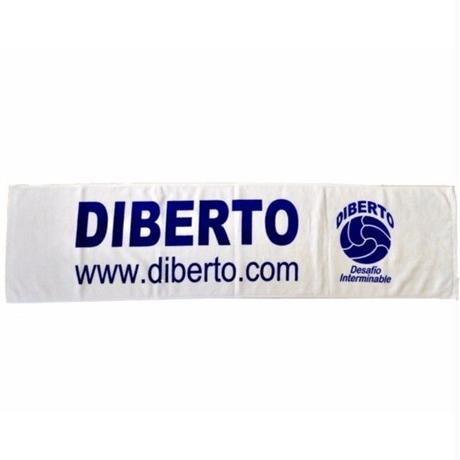 Ball Logo Sports Towel