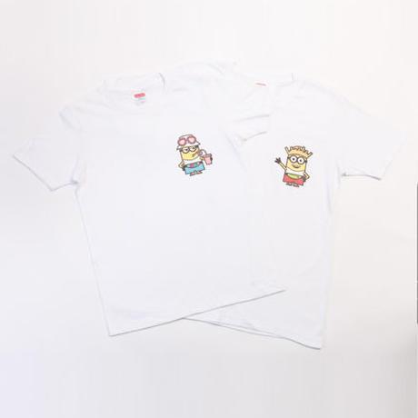 Tシャツ [MINI-09]