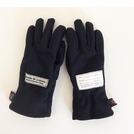 GORE-TEX®️PERFECTION MITT GLOVE(ブラック) RIP- STOP《リップ-ストッブ》