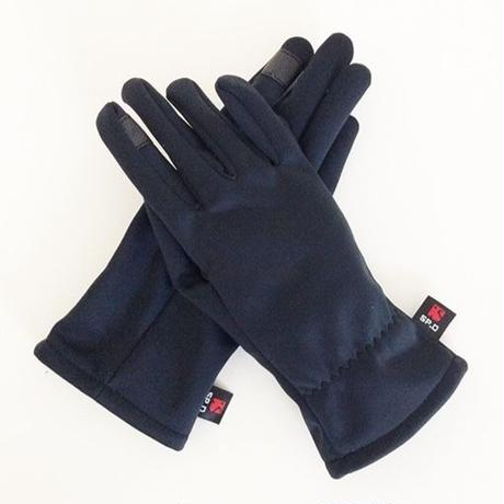 2WAYストレッチ PERFECTION MITT GLOVE  BLUE