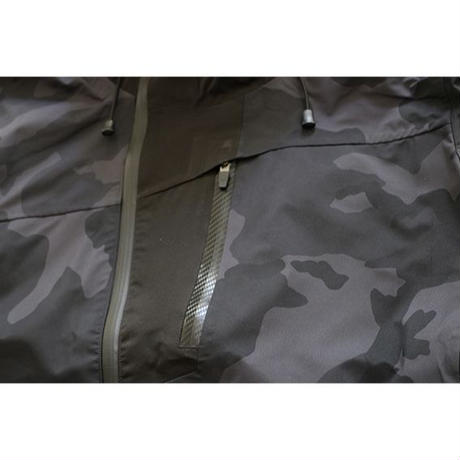 collect mania LIFE2 Jacket《N-CAMO×BLACK》