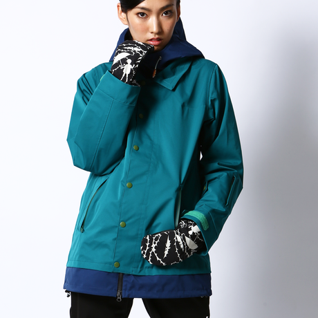 SCAMPER Jacket 《サンプル販売》