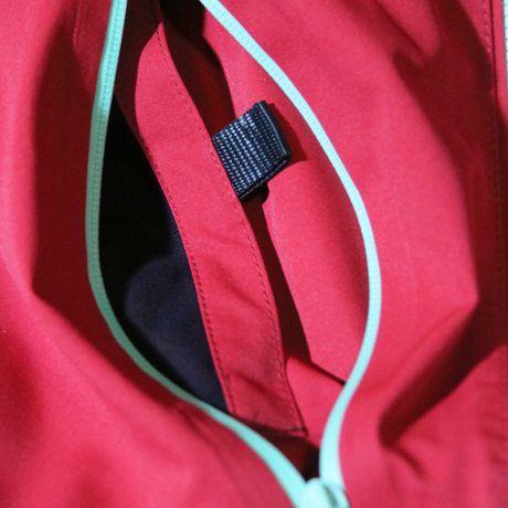 Lightning Jacket 《RED》Mサイズ