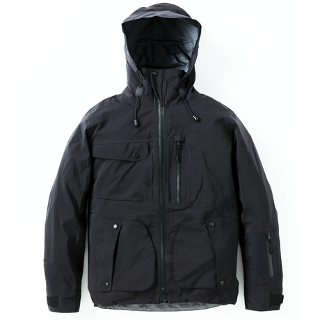 "GORE-TEX ®︎  OVER DESIGN Jacket  ""1st MODEL""《サンプル販売》"