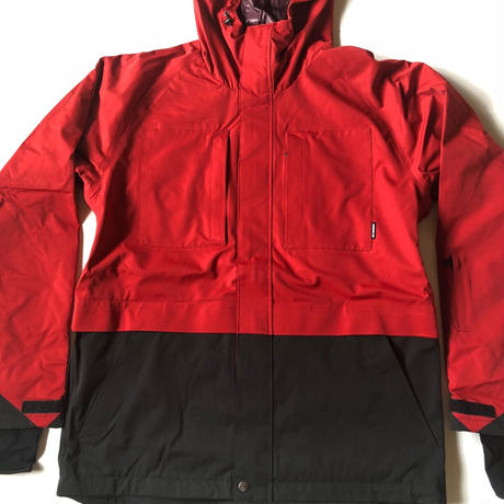 spa-02 Hide JK (RED×BLACK)