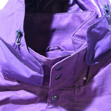 Hide jacket