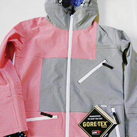 GORE-TEX ®️ギンガムJacket