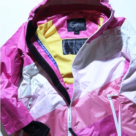 Slant Jacket