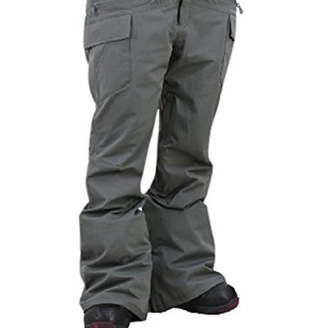 14-15WP-02  ウィメンズ Vivid Pants GRAY