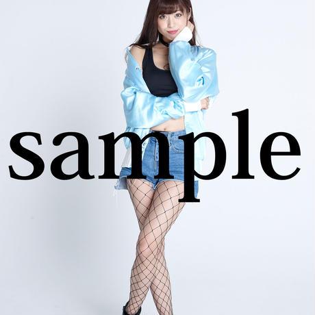 【HAY】長谷川愛 生写真1