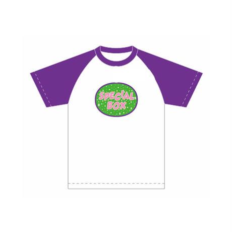 SPECIAL BOX CIRCUIT 2017 オリジナルTシャツ