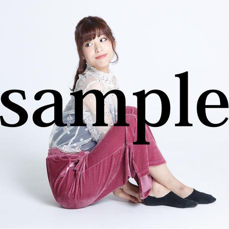 【期間限定】長谷川愛 Type K 生写真