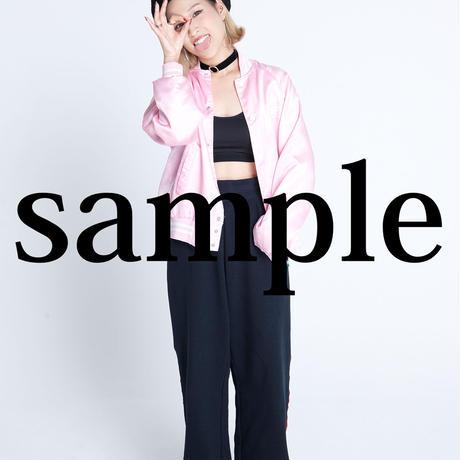 【HAY】長谷川唯 生写真5