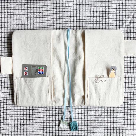 手帳カバー/文庫本/A6サイズ/ほぼ日手帳/ブックカバー/2020n