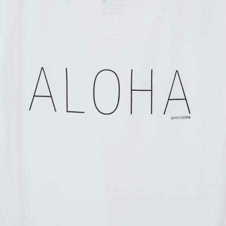 ALOHA ホワイト WOMEN'S