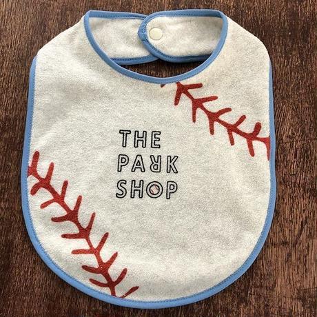 THE PARK SHOP  ザパークショップ  BASEBALL BIB