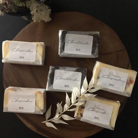 クラシックケーキ(チーズ・チョコ・極上チーズ) 冷蔵3種カット詰め合わせ