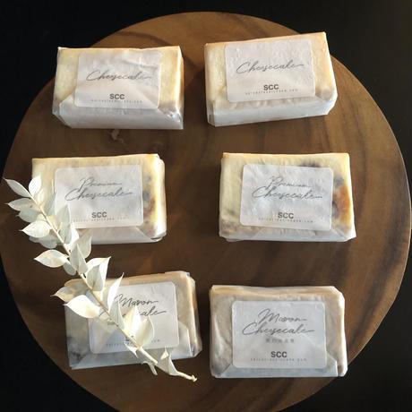 【期間限定】チーズケーキ3種カット詰め合わせ