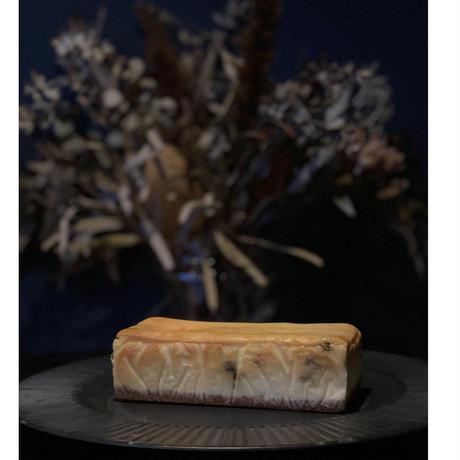 洋酒香る 極上チーズケーキ
