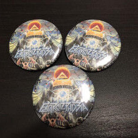 "EXORCIZPHOBIA ""Digitotality"" (Japan Edition + obi)+ Special Gift-pin"