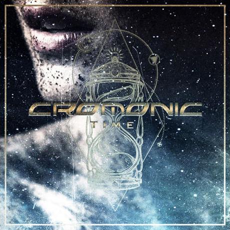 "CROMONIC ""Time"" (Japan Edition +obi)"