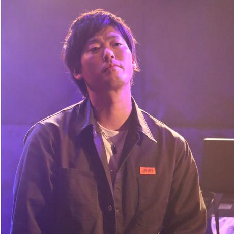 【DVD】キャラメルパッキング おしゃべりLIVE2019.11.15
