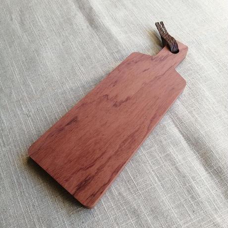 カッティングボード ブビンガ材 天然木