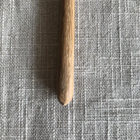 台湾の木工スプーン ブナ