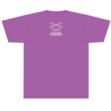 「アルプススタンドのはしの方」応援Tシャツ