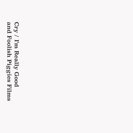 「異能・渡辺紘文監督特集-大田原愚豚舎の世界vol.1&2」パンフレットセット