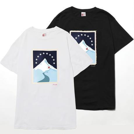 SUMMIT 10th Logo T-Shirts【受注期間8/31(火)23:59まで・9月下旬〜発送予定】