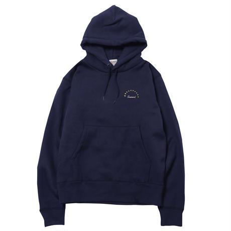 SUMMIT 10th Logo Hoodie【受注期間8/31(火)23:59まで・9月下旬〜発送予定】