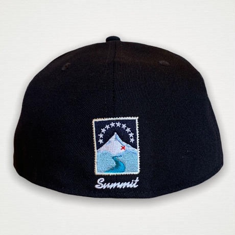 "SUMMIT ""S"" NEW ERA Cap【受注期間8/1(日)23:59まで・12月〜発送予定】"
