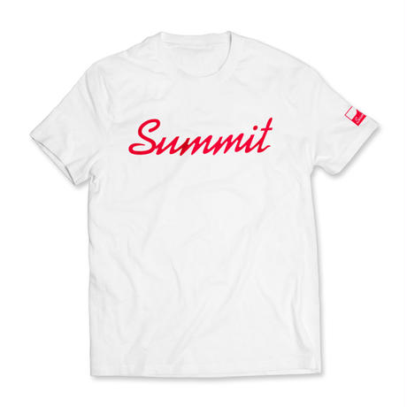 SUMMIT Label Logo T-Shirts