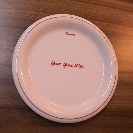 SUMMIT Lunch Plate