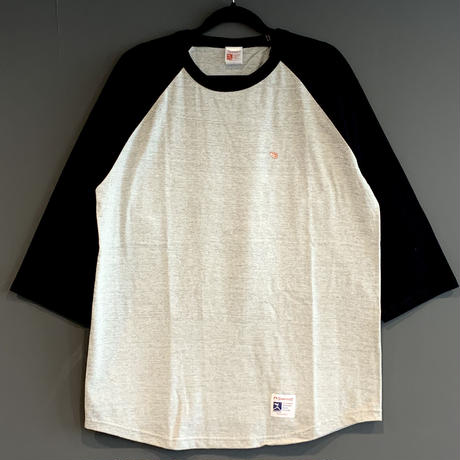 SUMMIT Small Lamp Raglan T-Shirts