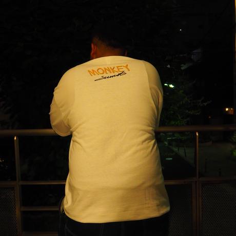 "OMSB ""MONKEY"" T-Shirts"