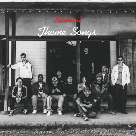 "SUMMIT ""Theme Songs"" CD"