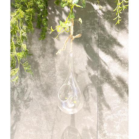 Hanging Vase Drop